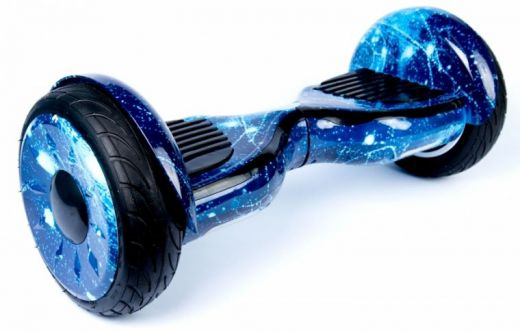 Smart Balance PRO PREMIUM 10.5 V2 Космос Синий