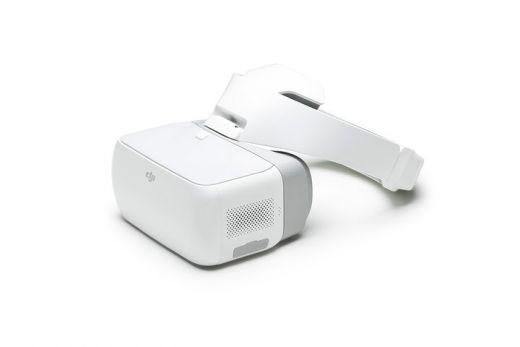 Очки виртуальной реальности DJI Goggles (белый)
